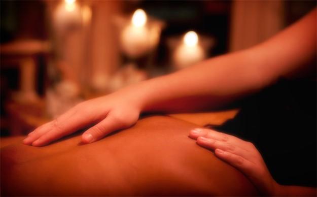Massagem sensual no Morumbi