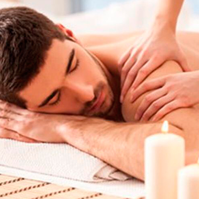 Clínica de massagem relaxante no Brooklin