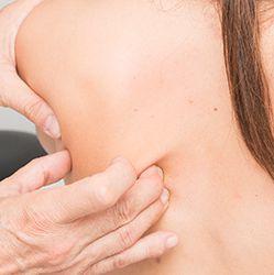 Imagem de massagem relaxante