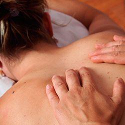 Imagem de massagem tailandesa