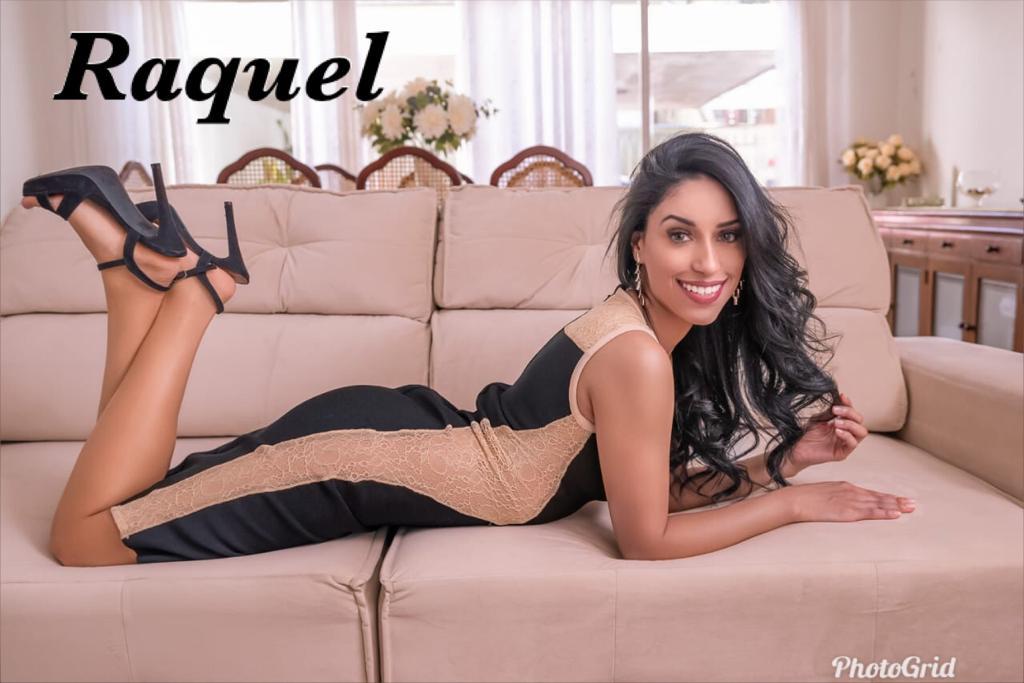 Terapeuta Raquel